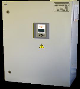 Низковольтные установки компенсации реактивной мощности 0,4 кВ