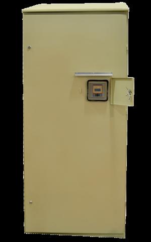 Конденсаторные установки с фильтрами гармоник (АКУФ)