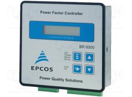 Регуляторы реактивной мощности Epcos